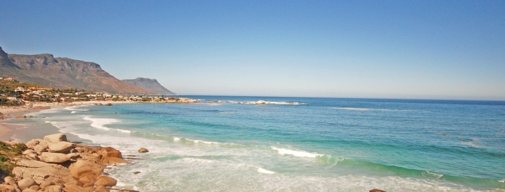 Camps Bay Zuid Afrika