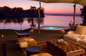 Chongwe River Lodge